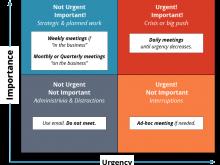 Virtual Team Meeting Agenda Template