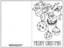 51 Report Christmas Card Templates Coloring Pages With Stunning Design for Christmas Card Templates Coloring Pages