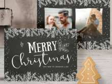 Christmas Card Templates Etsy