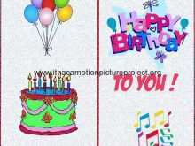 52 Adding Happy Birthday Card Template Online Now by Happy Birthday Card Template Online