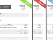 Whmcs Email Invoice Template