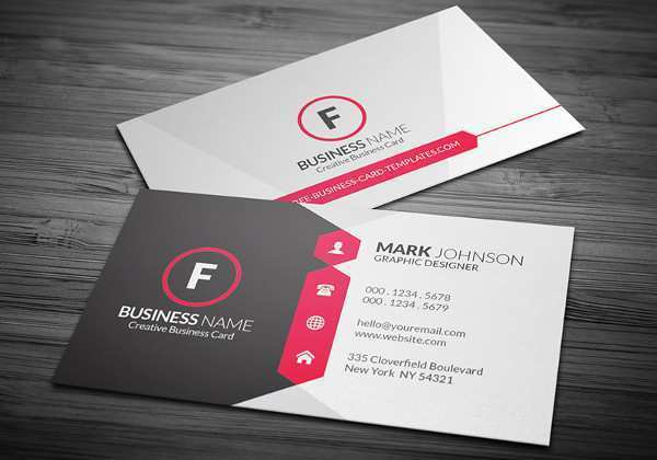 52 Best Business Card Templates Examples Formating with Business Card Templates Examples