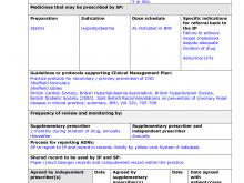 52 Best Drug Card Template Printable PSD File for Drug Card Template Printable