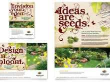 Landscape Flyer Templates