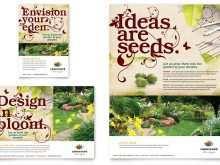 Landscape Flyer Templates