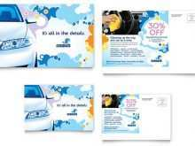 52 Car Wash Flyer Template Free Formating for Car Wash Flyer Template Free