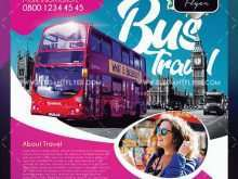 52 Create Bus Trip Flyer Templates Free for Ms Word for Bus Trip Flyer Templates Free