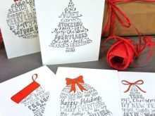 Christmas Card Design Templates Ks2