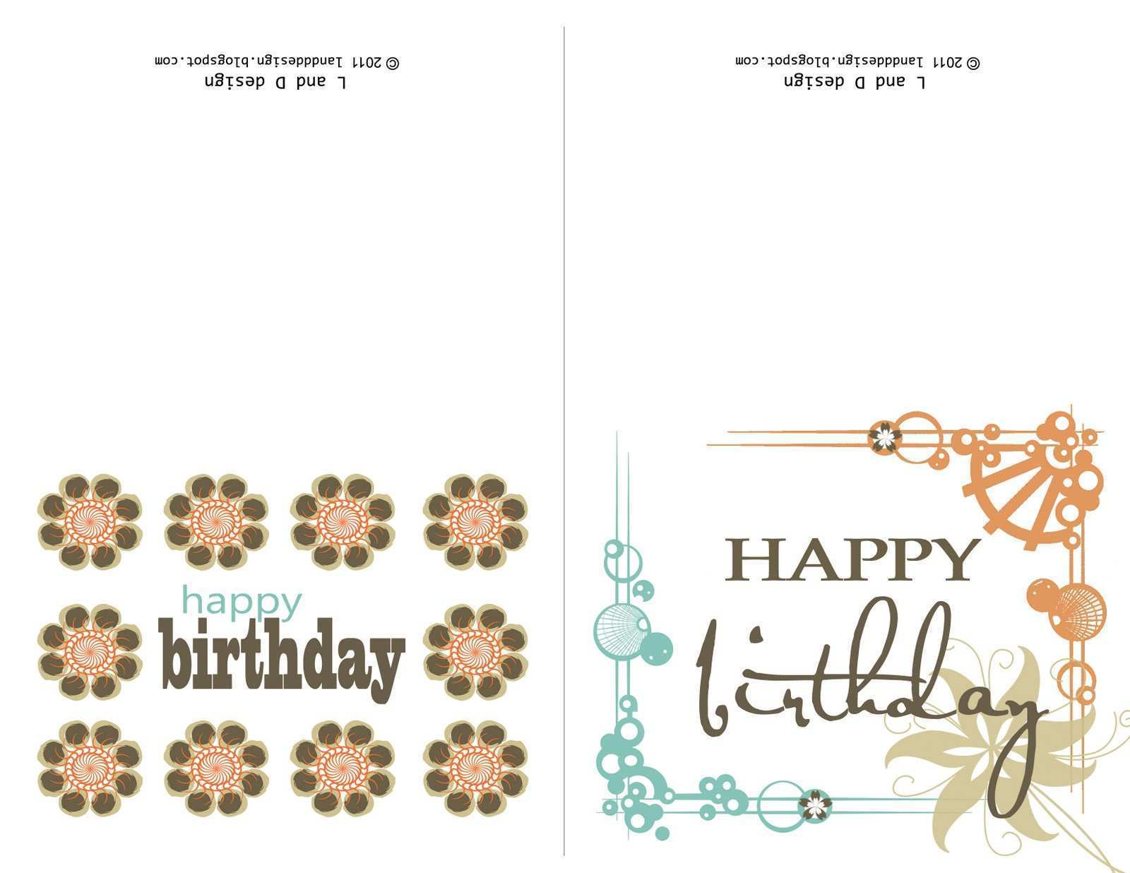 52 Creating 18Th Birthday Card Template Free Templates by 18Th Birthday Card Template Free
