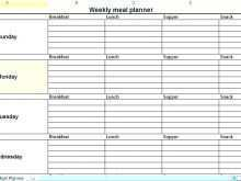 52 Creative Class Schedule Template For Elementary Templates for Class Schedule Template For Elementary