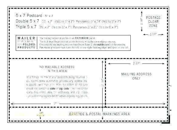 52 Customize 5X7 Postcard Template Illustrator in Photoshop with 5X7 Postcard Template Illustrator