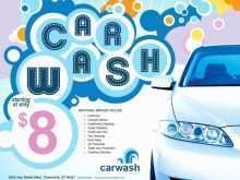 52 Customize Our Free Car Wash Flyer Template Free Now for Car Wash Flyer Template Free