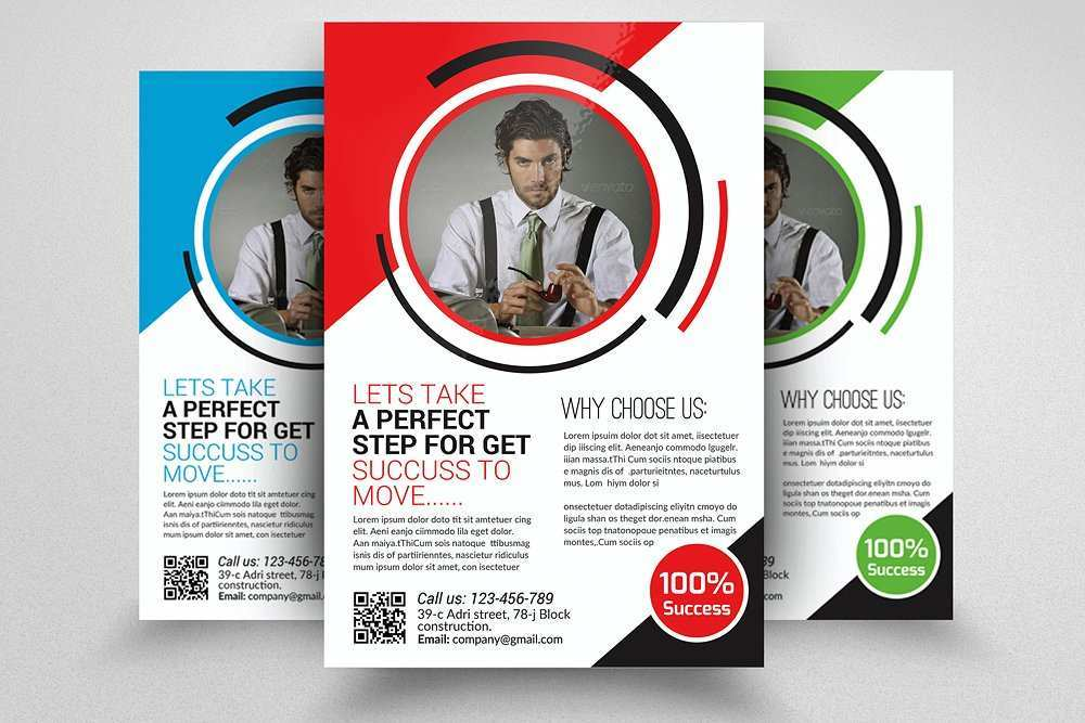Word For Small Business Flyer Template