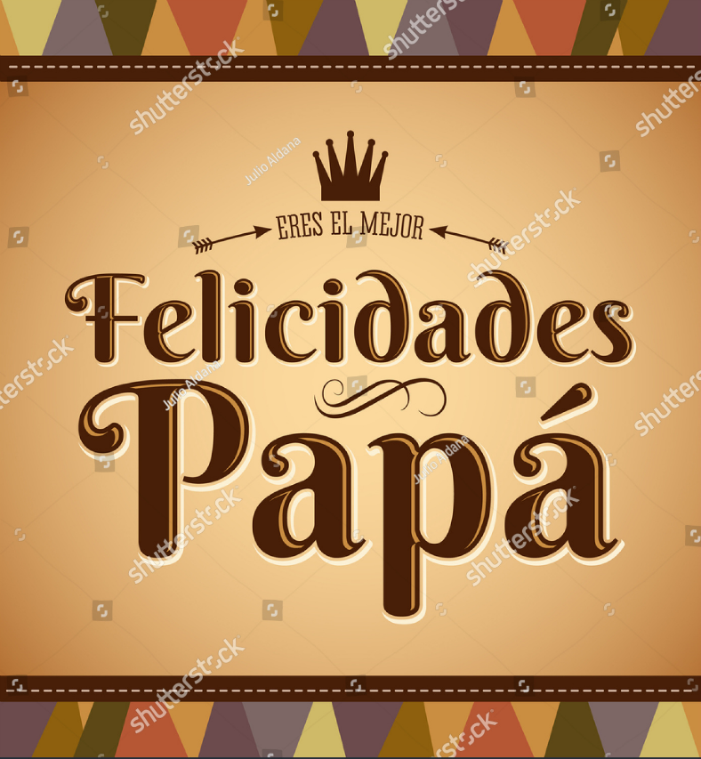 52 Format Birthday Card Template In Spanish Layouts with Birthday Card Template In Spanish