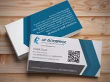 Visiting Card Design Online In Tamil