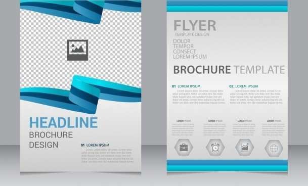 52 Free Printable Flyers And Brochures Templates In Photoshop For