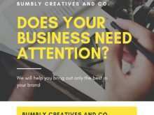 52 How To Create Business Flyer Templates Download by Business Flyer Templates