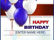 52 How To Create Happy B Day Card Templates List Layouts with Happy B Day Card Templates List