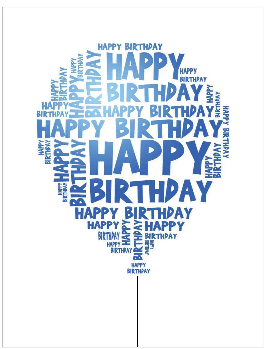 52 Online Print A Birthday Card Template For Free By Print A Birthday Card Template Cards Design Templates