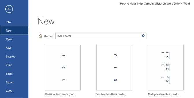 52 The Best 4X6 Index Card Template For Mac Templates with 4X6 Index Card Template For Mac