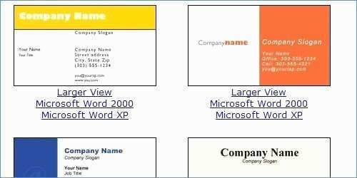 52 The Best Avery Business Card Template Excel Layouts by Avery Business Card Template Excel
