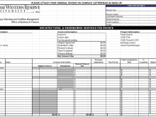 52 Visiting Blank Invoice Format Excel for Ms Word with Blank Invoice Format Excel