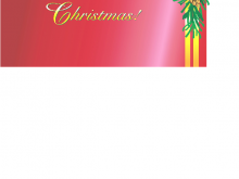 52 Visiting Christmas Card Template Pdf Download with Christmas Card Template Pdf