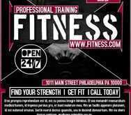 53 Adding Fitness Boot Camp Flyer Template Templates with Fitness Boot Camp Flyer Template