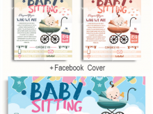53 Babysitter Flyer Template Templates by Babysitter Flyer Template