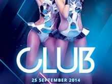 53 Blank Club Flyer Templates Maker with Club Flyer Templates