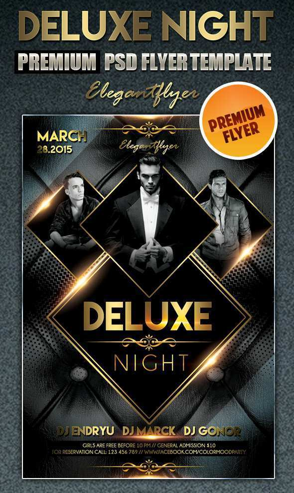 53 Blank Club Flyer Templates Photoshop Maker by Club Flyer Templates Photoshop