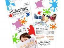 53 Create Daycare Flyer Templates in Word with Daycare Flyer Templates