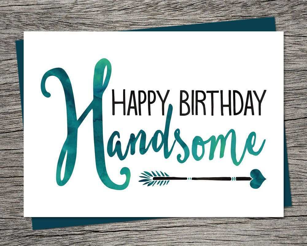 53 Creating Happy Birthday Boyfriend Card Template For Free for Happy Birthday Boyfriend Card Template