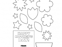 53 Creating Mothers Card Templates Excel Photo for Mothers Card Templates Excel