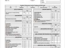 53 Customize A Report Card Template Maker with A Report Card Template