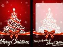 53 Format Christmas Card Templates To Print At Home For Free by Christmas Card Templates To Print At Home