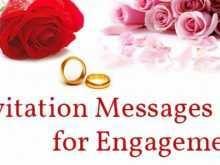 53 Format Invitation Card Format For Ring Ceremony Layouts by Invitation Card Format For Ring Ceremony