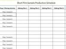 53 Free Production Planning Spreadsheet Template For Free with Production Planning Spreadsheet Template