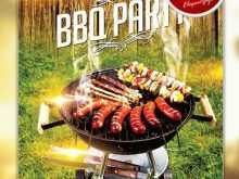 53 How To Create Bbq Flyer Template Templates for Bbq Flyer Template