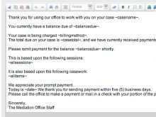 53 How To Create Billing Invoice Email Template for Ms Word by Billing Invoice Email Template