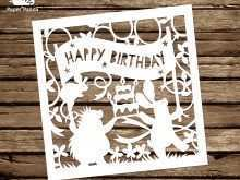 53 Online Happy B Day Card Templates Uk in Word by Happy B Day Card Templates Uk
