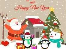 53 Printable Christmas Card Email Templates Free in Word for Christmas Card Email Templates Free