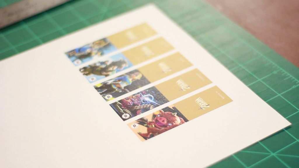 53 Visiting Amiibo Card Template Zelda in Photoshop for Amiibo Card Template Zelda