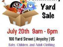 53 Visiting Garage Sale Flyer Template Layouts by Garage Sale Flyer Template