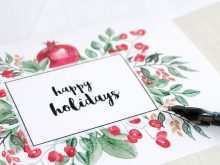 54 Adding Christmas Card Ideas Templates For Free by Christmas Card Ideas Templates