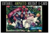 54 Adding Christmas Card Templates Insert Faces in Word with Christmas Card Templates Insert Faces
