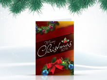 54 Adding Christmas Greeting Card Template Psd in Word by Christmas Greeting Card Template Psd