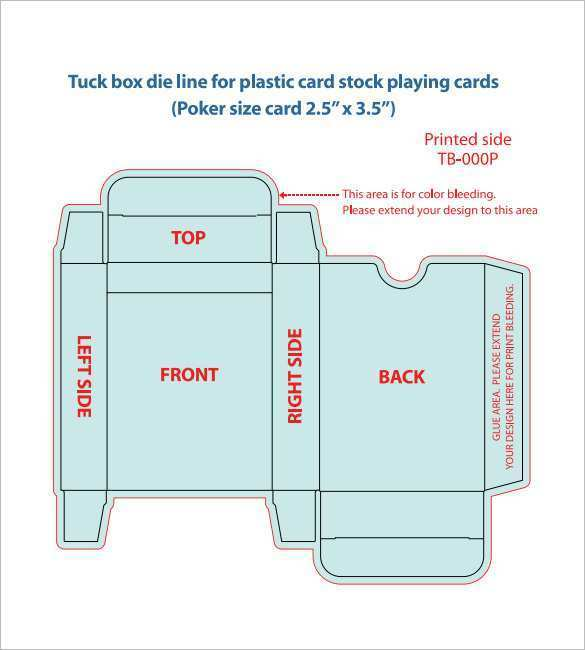 54 Adding Make A Card Box Template Maker with Make A Card Box Template
