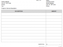 Vat Invoice Format Nepal