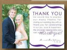 54 Blank 4 X 6 Thank You Card Template by 4 X 6 Thank You Card Template